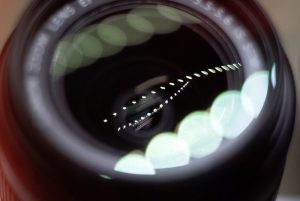 telecamera sorveglianza interna