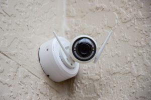 telecamere a infrarossi